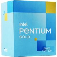 Bộ VXL Intel Pentium Gold G6405 (4.1GHz, 2 nhân 4 luồng, 4MB Cache, 58W) - Socket Intel LGA 1200)