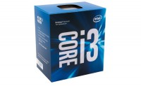 Bộ VXL Intel Core i3-7100 3.9 GHz / 3MB / HD 630 Series Graphics / Socket 1151 (Kabylake)
