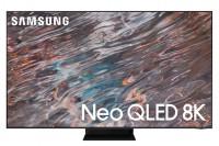 TV Samsung SMART Neo QLED 8K QA65QN800AKXXV - 65 inch