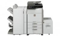 Máy Photocopy Sharp MX-M464N (In mạng,Copy và Scan màu mạng)