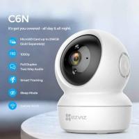 Camera IP Ezviz CS-C6N (B0-1G2WF) 1080P 2MP ( Trong nhà)
