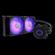 Tản nhiệt nước CPU Cooler Master MasterLiquid ML240L RGB V2