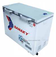 TỦ ĐÔNG SANAKY INVERTER VH-4099A4K (305 lít)