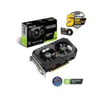 VGA Asus TUF Gaming GeForce GTX 1660 SUPER 6GB GDDR6 (TUF-GTX1660S-6G-GAMING)