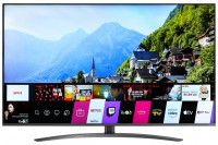 TV LG Smart 4K UHD 49NANO81TNA  49 INCH