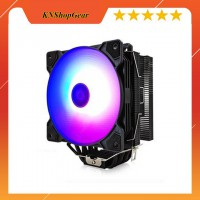Tản nhiệt khí CPU Snowman Black