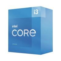 Bộ VXL Intel Core i3-10105 (3.7GHz turbo up to 4.4Ghz, 4 nhân 8 luồng, 6MB Cache, 65W) - Socket Intel LGA 1200