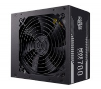 Nguồn máy tính Cooler Master MWE White 230V 700W- 80 Plus