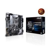 Main Asus PRIME Z490M-PLUS (Intel Z490, Socket 1200, m-ATX, 4 khe RAM DDR4)