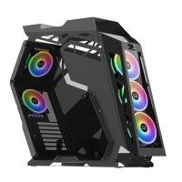 Vỏ máy tính Xigmatek ZEUS (EN43385) - PREMIUM GAMING