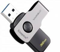 USB Flash Kingston DataTraveler USB 3.0 DTSWIVL/32GB