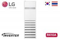 Điều hòa tủ đứng 1 chiều Inverter LG APNQ30GR5A4 - 28.000BTU