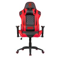 Ghế Gaming E-Dra - Ares EGC207 Red