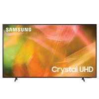 TV Samsung Smart 4K UHD UA65AU8000KXXV - 65 inch