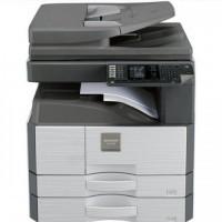Máy Photocopy Sharp AR-6026N (In mạng,Copy và Scan màu mạng)