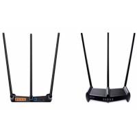 Bộ định tuyến chuẩn N 450Mbps TP-LINK TL-WR941HP - 4-port. 3 anten.