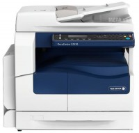 Máy photocopy Fuji Xerox DocuCentre S2520 CPS (Copy/ Print/ Scan/ DADF + Duplex)