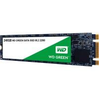 Ổ cứng thể rắn Western Green 240GB WDS240G2G0B - M.2 2280