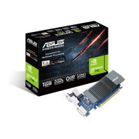 VGA Asus GT710-SL-1GD5-BRK (NVIDIA Geforce/ 1Gb/ DDR5/ 64Bit)