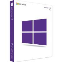 Phần mềm bản quyền Window 10 Pro 64-bit  OEM(FQC-08929  Win Pro 10 x64 Eng Intl 1pk DSP OEI DVD)