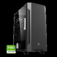 Vỏ máy tính Fortress TG Gamemax A362 - ATX,