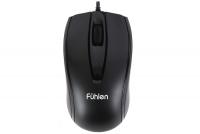 Chuột quang có dây Fuhlen L102 - USB 2.0