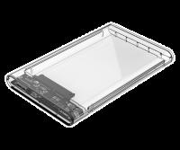 """Box Orico 2139U3 2.5"""" SSD/HDD SATA 3 USB 3.0"""