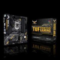 Bo mạch chủ Asus TUF B365M-PLUS GAMING, Socket 1151 v2.0