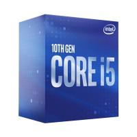 Bộ VXL Intel Core i5 10400F (2.9GHz turbo 4.3GHz | 6 nhân | 12 luồng | 12MB Cache/65W) - Socket Intel LGA 1200
