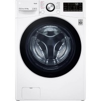 Máy Giặt LG có sấy Inverter 15Kg/8Kg F2515RTGW