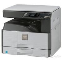 Máy Photocopy Sharp AR-6020DV (In,Copy và Scan màu)