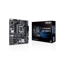 Bo mạch chủ ASUS PRIME H510M-E (Intel H510, Socket 1200, m-ATX, 2 khe Ram DDR4)