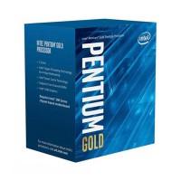 Bộ VXL Intel Pentium Gold G6400 (4.0GHz, 2 nhân 4 luồng, 4MB Cache, 58W) - Socket Intel LGA 1200)