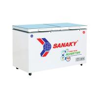 TỦ ĐÔNG SANAKY INVERTER VH-2899A4KD ( 235 Lít Dàn Đồng )