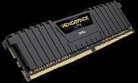 Bộ nhớ trong Corsair Vengeance LPX (CMK16GX4M1D3000C16) 16GB (1x16GB) DDR4 3000MHz