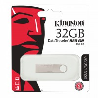 USB Flash Driver Kingston 32G - DTSE9G2/32GB 3.0
