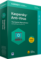 Thẻ Kaspersky Anti - virus