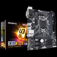 Bo mạch chủ Gigabyte GA-B365M-D2V / Socket 1151 V2