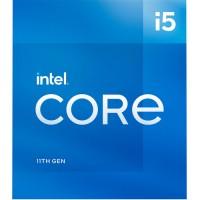 Bộ VXL Intel Core i5-11400 (2.6GHz turbo up to 4.4GHz, 6 nhân 12 luồng, 12MB Cache, 65W) - Socket Intel LGA 1200