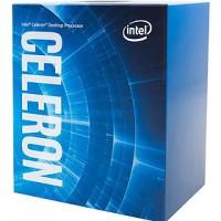 Bộ VXL Intel Celeron G5900 3.4 GHz / 2MB/2C2T / HD 610 Series Graphics / Socket 1200