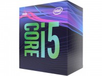 Bộ VXL Intel Core i5 9400 2.9 GHz turbo up to 4.1 GHz /6 Cores 6 Threads/ 9MB /Socket 1151/Coffee Lake