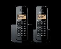 Điện thoại bàn Panasonic KX-TGB112 (01 máy mẹ tay con + 01 tay con)