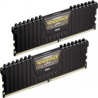 Bộ nhớ trong Corsair Vengeance LPX (CMK16GX4M2D300C16) 16GB (2x8GB) DDR4 3000MHz
