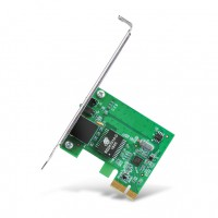 Card mạng Gigabit TP-Link TG-3468 - PCI-e 1x  Auto MDI/MDX