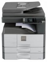 Máy Photocopy Sharp AR-6031NV (In mạng,Copy và Scan màu mạng)