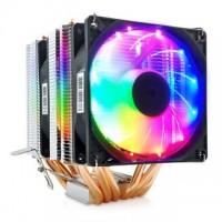Tản nhiệt khí CPU Snowman M-X6 (6 ống đồng tản nhiệt)