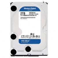 Ổ cứng gắn trong HDD Western Blue 2Tb SATA3 5400rpm