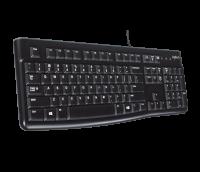 Bàn phím Logitech K120 USB
