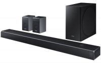 Loa Sound Bar Samsung 7.1.4 HW-Q90R 510W