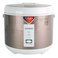 Nồi cơm điện Cuckoo CR1065B 1.8L